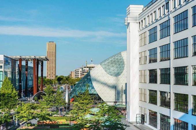 Eindhoven hotels