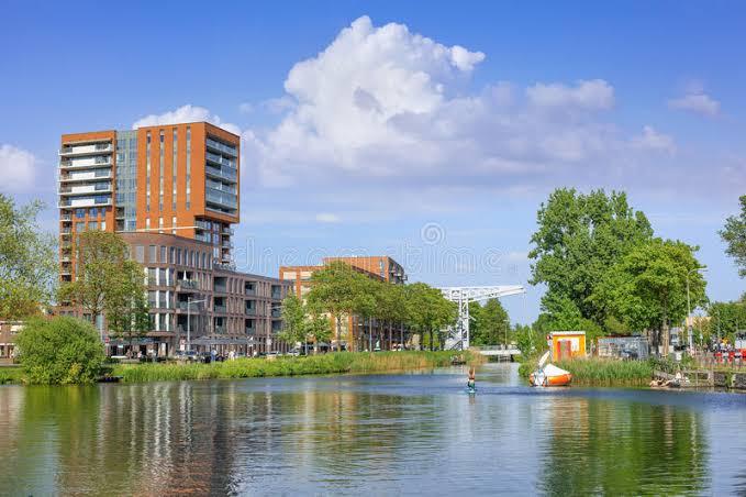 Tilburg hotels